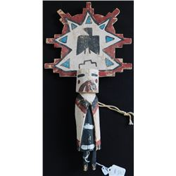 Trading Post Doll