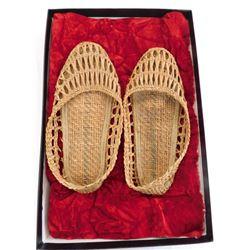Inca Fiber Sandals