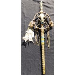 Plains Indian Shaman Wand