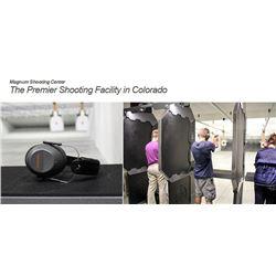 Shooting Range Package