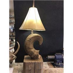 Bighorn Custom Lamp Gift Certificate