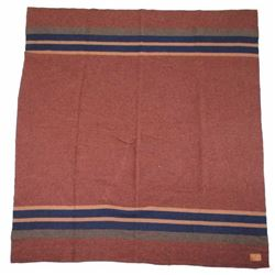 Pendleton Woolen Mills Wool Blanket