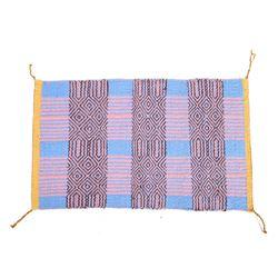 Navajo Chinle Pattern Wool Trade Rug