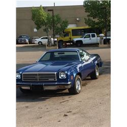 1974 GMC SPRINT