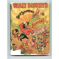 Walt Disney's Silly Symphony Annual.