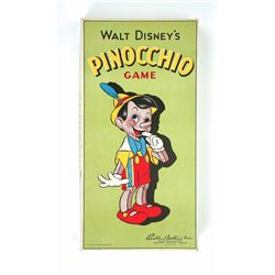 Pinocchio Game by Parker Brothers.