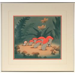 "Original Production Cel from ""Fantasia""."