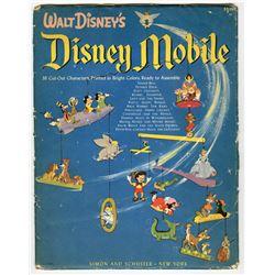 "Walt Disney's ""Disney Mobile""."