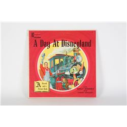 Collection of (38) Disneyland Records.