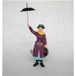 Mary Poppins Wind-up Toy by Marx.