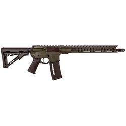 """Diamondback DB15EODG DB15 223 Keymod Semi-Automatic 223 Remington/5.56 NATO 16"""" 30+1 Magpul CTR ODG"""