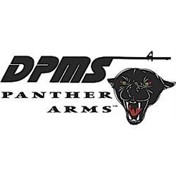 """DPMS 60532 Panther Oracle 10+1 Semi-Automatic 223 Remington/5.56 NATO 16"""" 10+1 Pardus 4-Position Bla"""