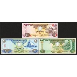 United Arab Emirates Central Bank. 2013 Issue.