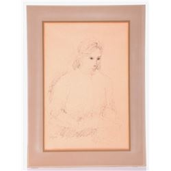 Malvina Cornell Hoffman        1887-1966 - New York Cit
