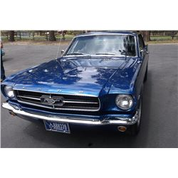1964 1/2 Mustang- 289- Automatic- Complete Overhaul- Complete Restoration- New Tires- Many Extras(Ne