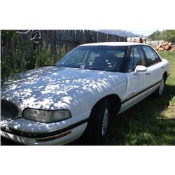 Buick LeSabre - 3800 V6- 152,000 Miles- New Tires Last Fall- Everything Works But the Gas Guage and