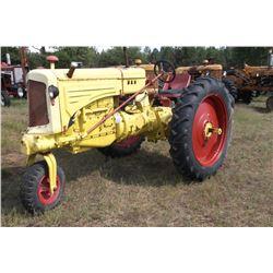 PRTN MM Tractor- Runs Good- Gas #0174800110