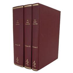 The Weber Catalogue