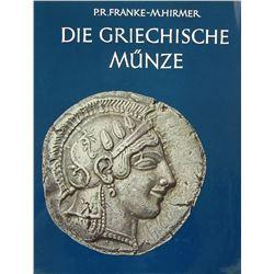 Franke & Hirmer's Griechische Münze