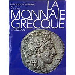Franke & Hirmer's Monnaie Grecque