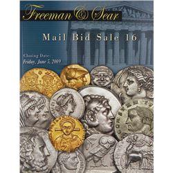 Freeman & Sear Catalogues