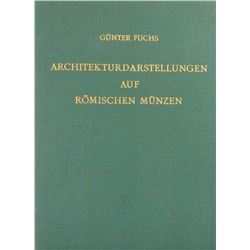 Architectural Images on Roman Coins