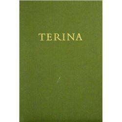 Holloway & Jenkins on Terina