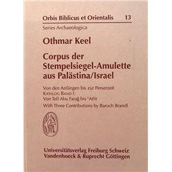 Corpus der Stempelsiegel-Amulette