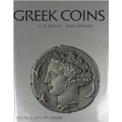 Kraay & Hirmer on Greek Coins
