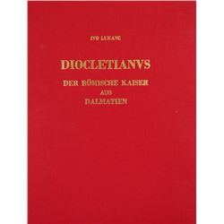 Iconographic & Numismatic Study of Diocletian