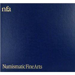 A Complete Set of NFA Sales, Many Hardbound