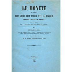 Riccio's Rare Work on Luceria