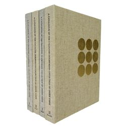 Both Parts of the Gulbenkian Catalogue