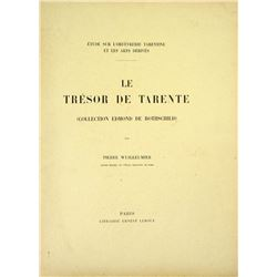 The Edmond de Rothschild Collection of Tarentine Art