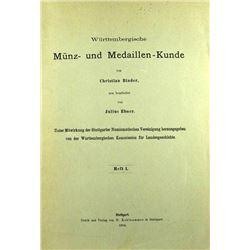 Binder & Ebner on Württemberg