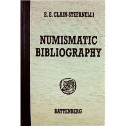 Clain-Stefanelli's Numismatic Bibliography