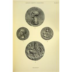 Hill's Catalogue of the Dreyfus Renaissance Medals