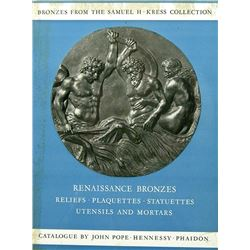 The Kress Collection of Renaissance Bronzes