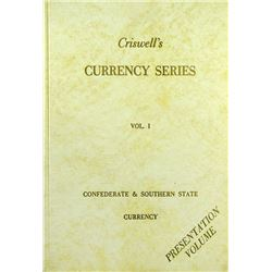 Presentation Edition of Criswell