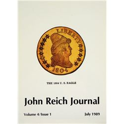 The John Reich Journal