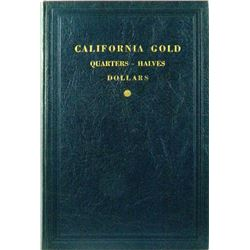 Presentation Edition of Ed Lee on California Gold