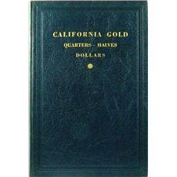 Presentation Edition of Ed Lee on California Gold