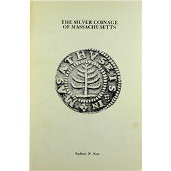 Noe's Collected Works on Massachusetts Silver