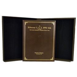 Deluxe Leatherbound Dennis Mendelson Sale