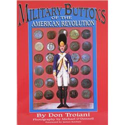 Military Buttons of the American Revolution