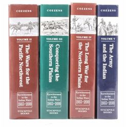 Eyewitnesses To The Indian Wars 1865-1890 Vol 2-5