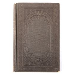Hireling and the Slave by Grayson c. 1856 1st Ed.