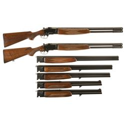 Regional Firearms Auction - Day 2 - Page 11 of 25 - Rock