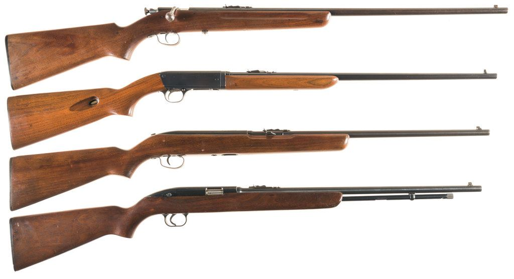 Parts winchester 67 Winchester Model