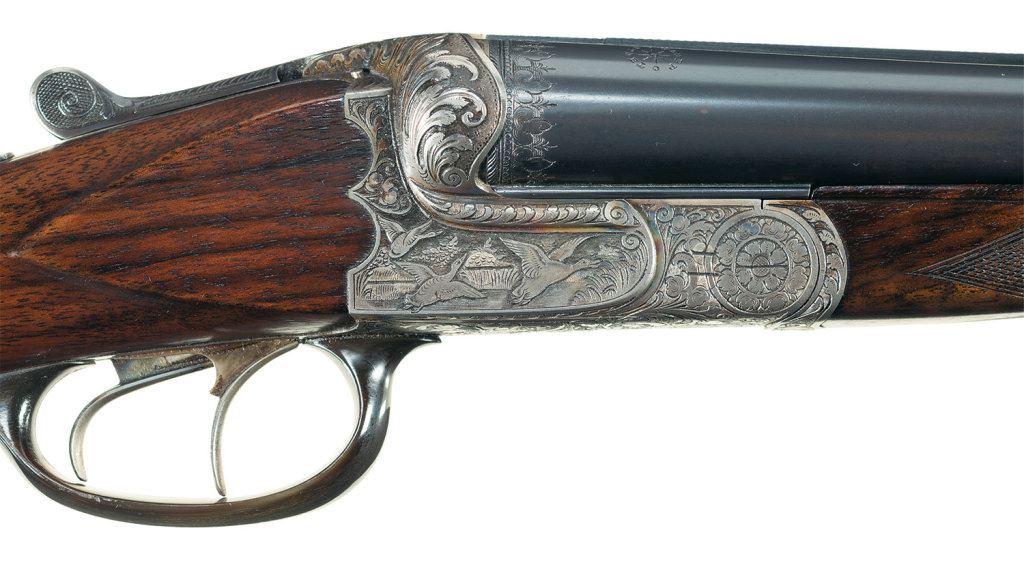 Shotgun Deutsch